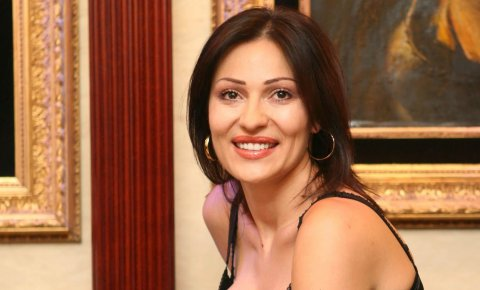 Ceca Ražnatović на бирения фест