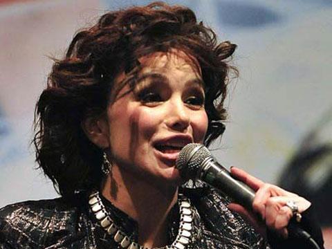 Severina Vučković като Tito!