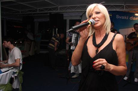 Dragica Radosavljević Cakana – нов албум
