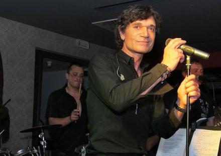 """Jasmin Stavros – концерт в """"Rokо"""""""