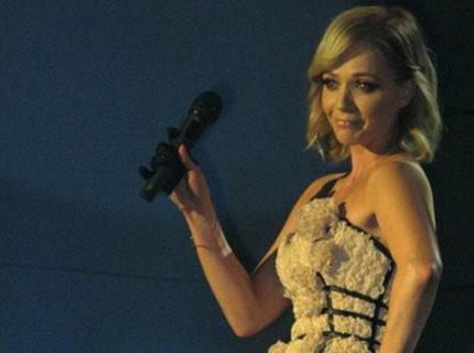 Jelena Rozga – концерт в Беловар