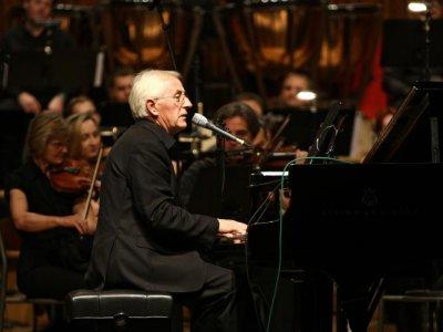 Oliver Dragojević – концерт в Загреб