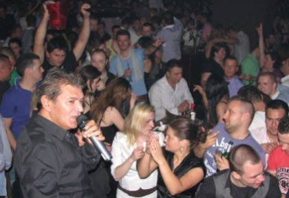 Sinan Sakić: Bojanić е най-големият идиот!