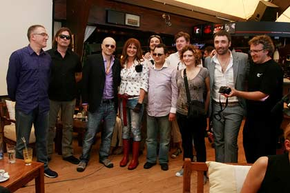 Tanja Banjanin промотира новия си албум