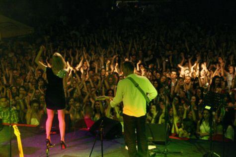 Jelena Rozga – концерт в Мостар