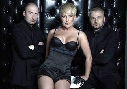 """Стрелба на концерта на група """"Colonia"""" в Будва!"""
