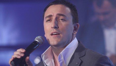 Sergej Ćetković тръгва на турне