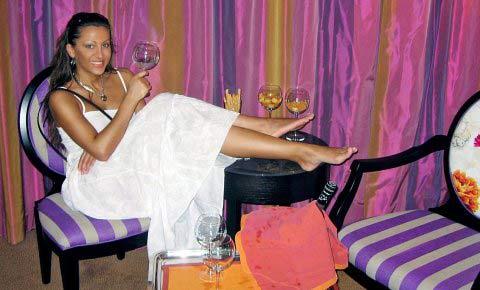 Danijela Vranić: Няма да се омъжвам, не искам да бъда ничий роб!