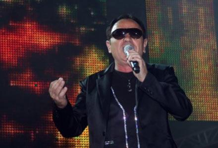 Mile Kitić направи концерта си, въпреки заплахата за бомба