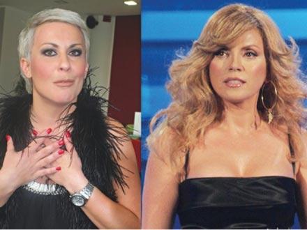 """Indira Radić получила """"червен картон"""" от съименничката си от """"Coloniа"""""""
