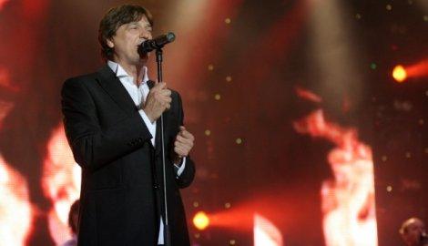 "Zdravko Čolić изнесе снощи дългоочаквания концерт на стадион ""Koševo"""