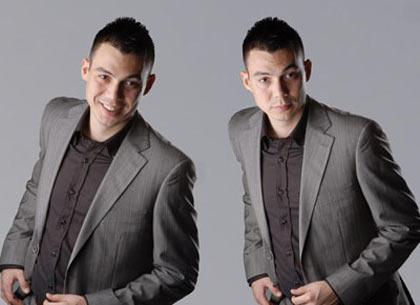 Željko Vasić издава албум от две части