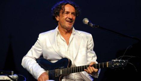 Goran Bregović – концерт в Бразилия
