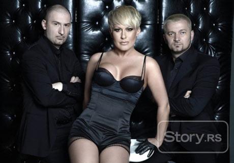 """Група """"Colonia"""" подготвя нов албум"""