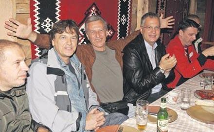 "Zdravko Čolić закри ""Kupusijada"""