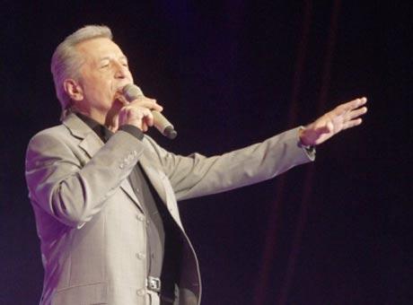 Miroslav Ilić – на концерта отбелязва троен празник