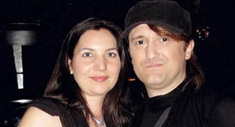 Saša Lošić се жени след 15 години връзка