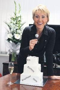Lepa Brena започна празнуването на 50-я си рожден ден