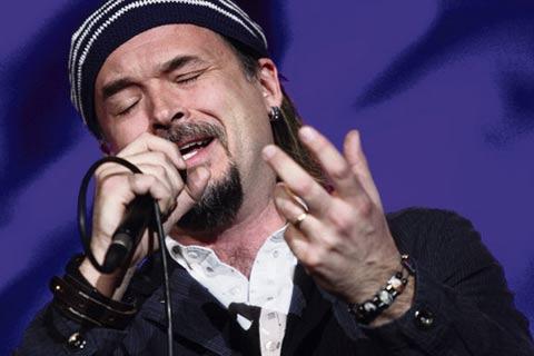 Gibonni за Нова година ще пее в Будва