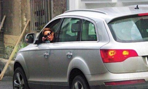 Ana Nikolić отново с нарушение на пътя
