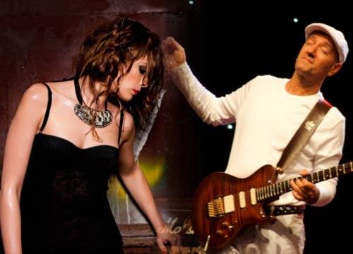Karolina Gočeva и Vlatko Stefanovski – общ сингъл
