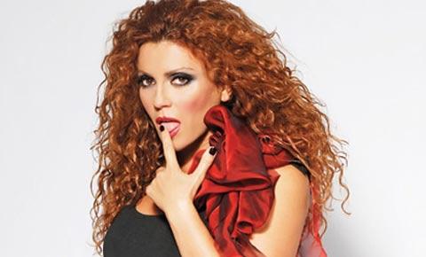 Indira Radić се тръшнала 3 500 евро за рокли!