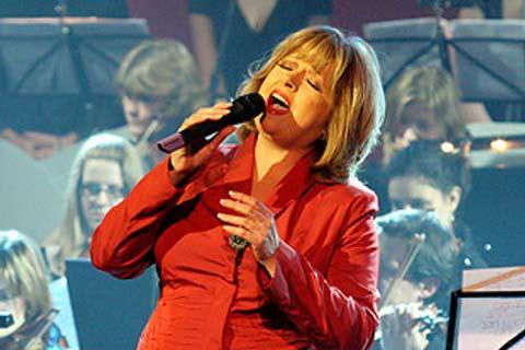 Jasna Zlokić хвали сръбската поп сцена