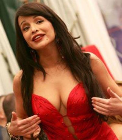 Severina Vučković призна, че е добавила малко пластика