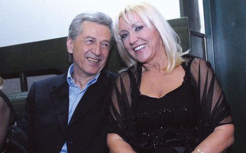 Miroslav и Merima