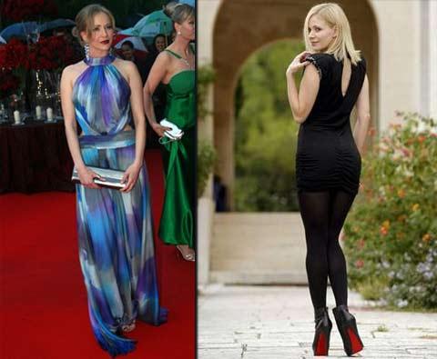 Jelena Rozga: Откакто Seve ми каза, че имам секси крака, нося само късо