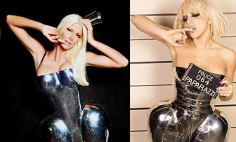 Karleuša vs Gaga
