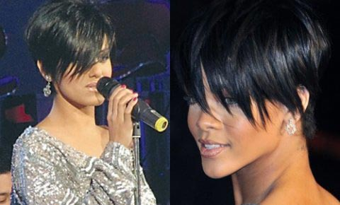 Savić vs Rihanna