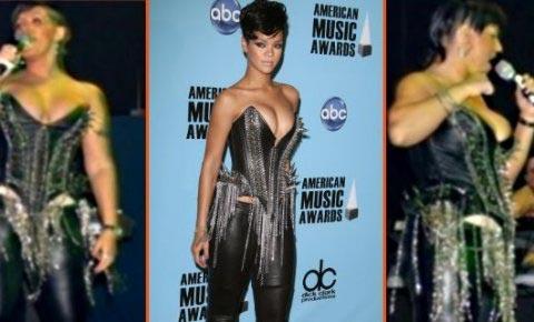 Seka vs Rihanna