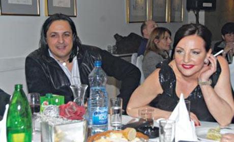 Ana Bekuta и Dalibor