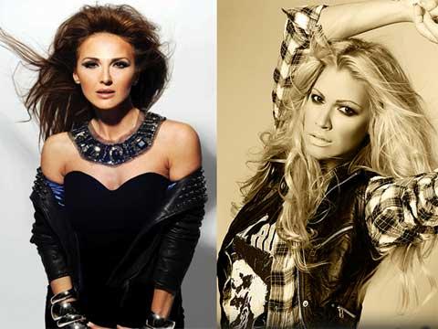 Nataša Bekvalac и Aleksandra Radović отказали да изпеят песента на Kristina за Евровизия