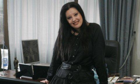 Dragana Mirković: Чест е да пееш с Čola!