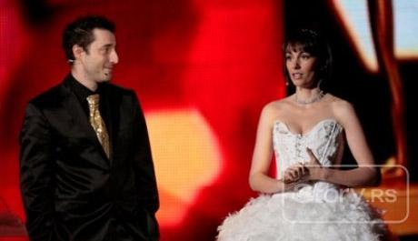 "Раздадоха ""Oskar popularnosti"" за 2010 година"