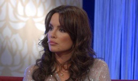 Severina Vučković избира словенския представител на Евровизия 2011