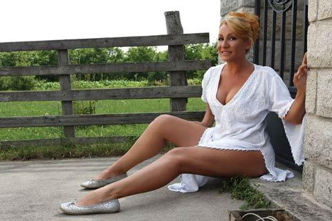 Завръщане на Vesna Zmijanac на сцената