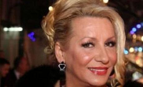 Vesna Zmijanac доволна от резултатите от операцията