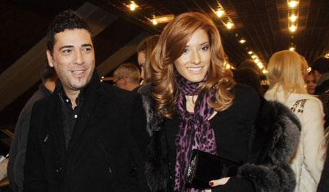 Željko Joksimović и Jovana Janković се сгодиха