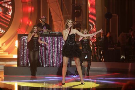 Daria Kinzer ще представя Хърватска на Евровизия