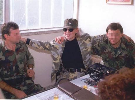 Lepa Brena нежелана в Осиек