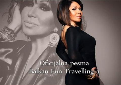 "Премиера – нов сингъл на Neda Ukraden ""Na Balkanu"""