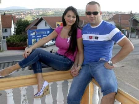 Tina Ivanović се развежда?