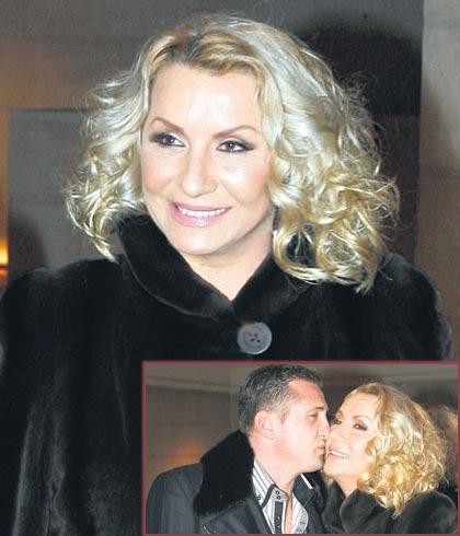 """Vesna Zmijanac показа новата си фаца на промоцията на """"Grand"""""""