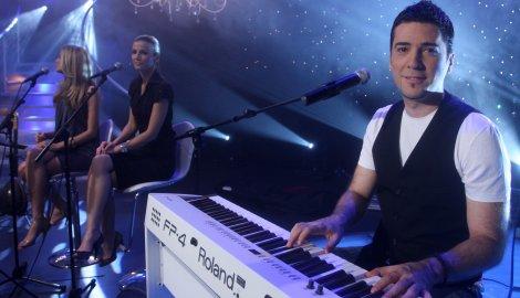 Željko Joksimović: Отказах се от Евровизия