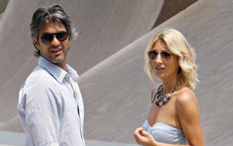 Anа Stanić се влошила в четвъртия месец от бременността
