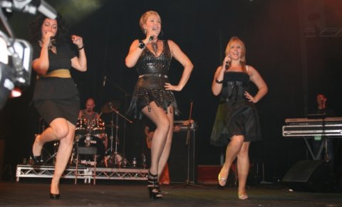 Lepa Brena – концерт в Риека