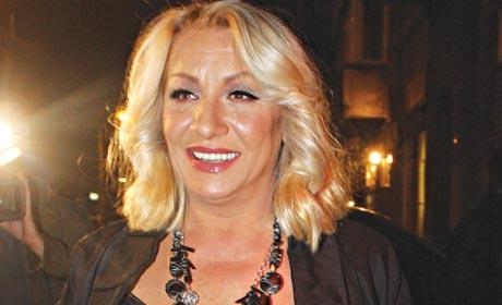Vesna Zmijanac ще почака – приятелят й има щастлив брак?